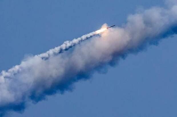 Киевский военный аналитик Самусь: из Крыма Россия может атаковать ракетами всю Украину