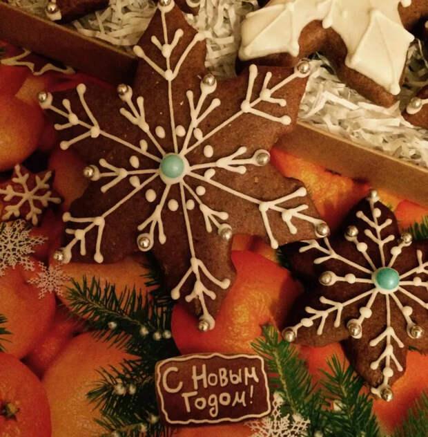 Пряничный домик: рецепт торта на Новый год и Рождество