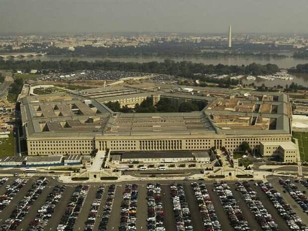 Глава Пентагона: Климатический кризис угрожает нацбезопасности США