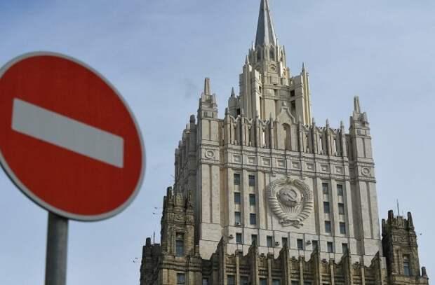 Россия запретила въезд в страну генпрокурору США, директору ФБР и еще шести американцам - «Инсайдер новостей»
