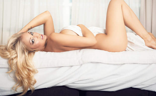 Эми-Джейн Бранд: идеальная девушка нового поколения