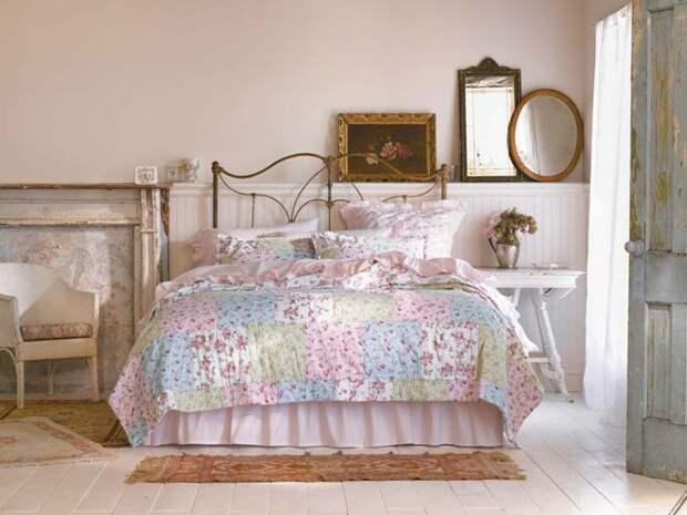 Спальня в мансарде: дизайн, фото, варианты планировки (91 фото)