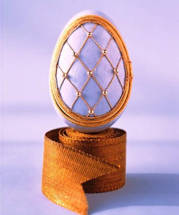 И еще 10 идей как украсить яйца на Пасху (3)