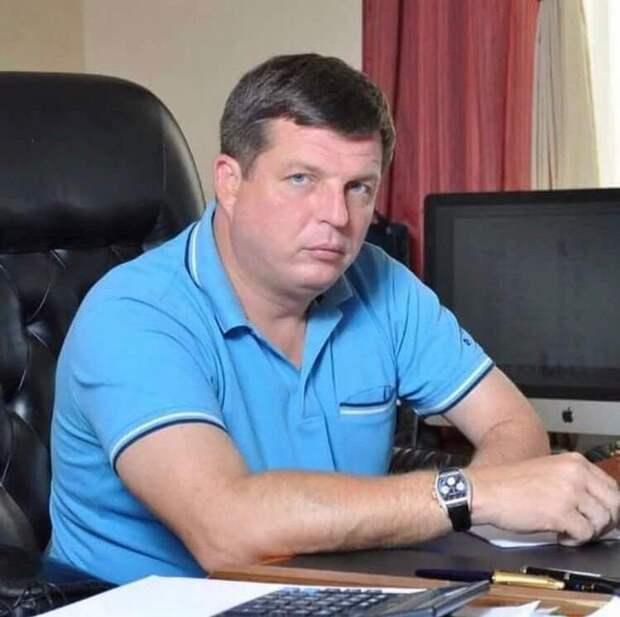 Алексей Журавко: Россияне, не превращайте свою страну в Украину!