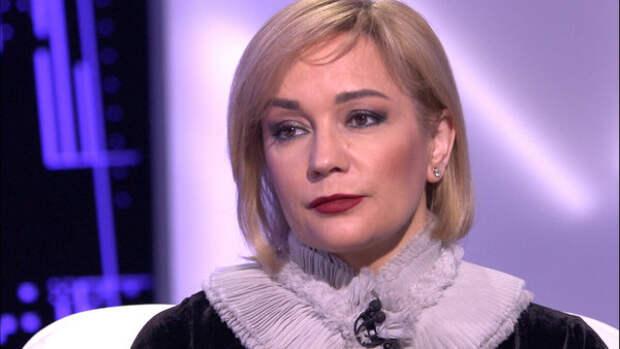 После микроинсульта Татьяна Буланова отказалась от крепких напитков