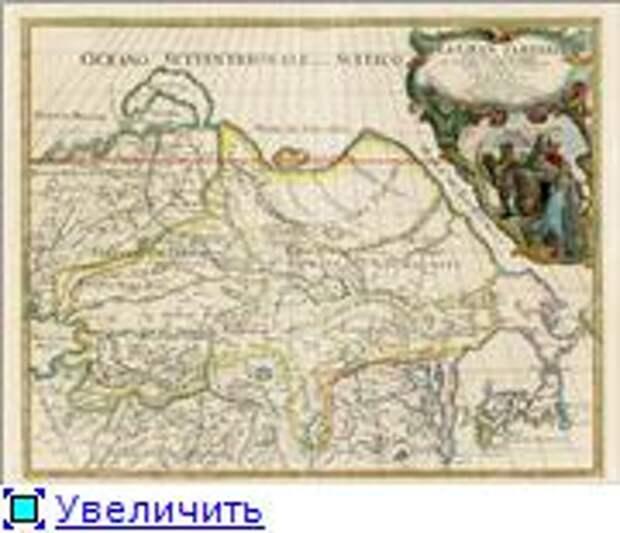 """Левашов и """"государство Тартария""""."""