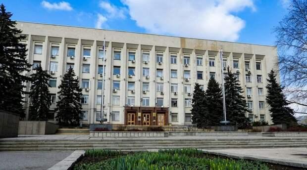 Куратор сферы городского хозяйства появился в администрации Симферополя