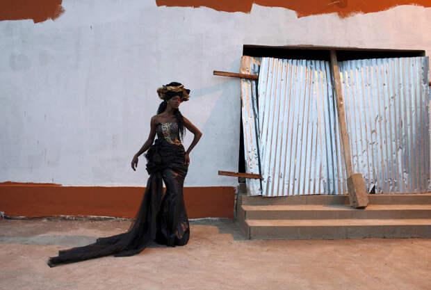 Как выглядят модники одной из самых бедных стран мира