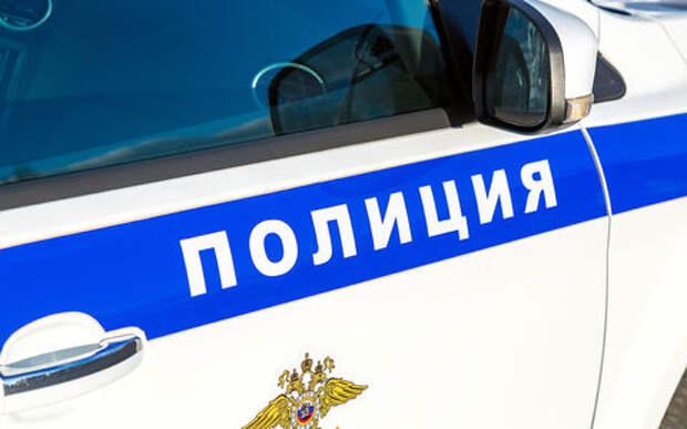 Беспредельщик с Дорогомиловской улицы установлен, но не пойман