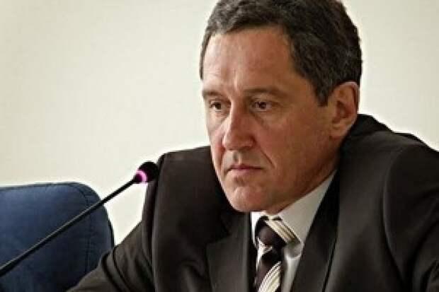 Бывший мэр Судака «скрывается» в Липецкой области