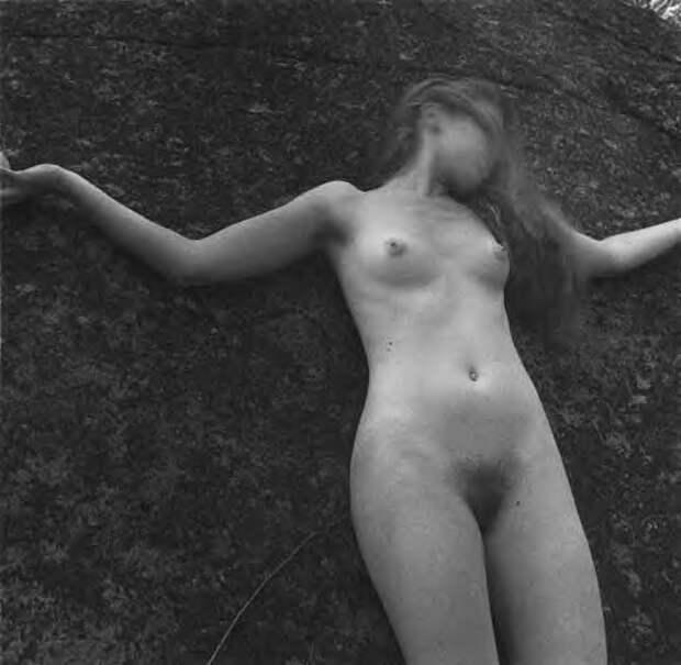 Франческа Вудман. Сумасшедшая с фотоаппаратом