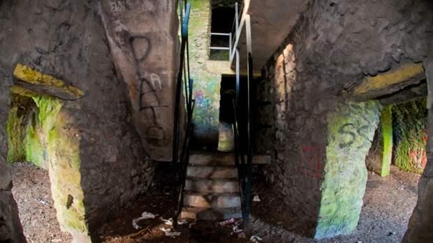 Дом на холме Монтпилиер в Дублине, Ирландия