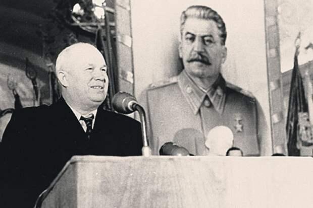 Уймись, дурак: Хрущёва отстранили от власти за то, что он, по сути, довёл страну до ручки