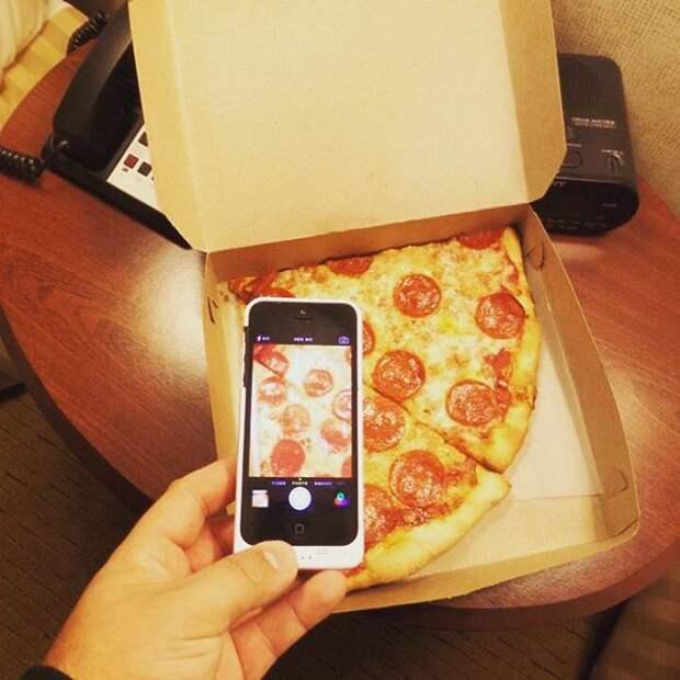17 блюд, которые чаще всего попадают в Instagram