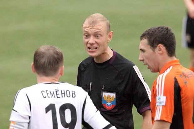 Кто рассудит матчи лидеров РПЛ в 14-м туре, в том числе встречу «Зенит» - «Краснодар». Информация от РФС
