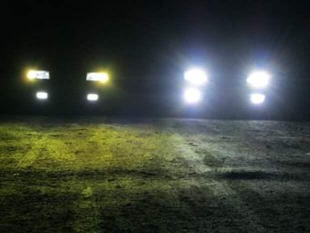 В тесты по безопасности автомобилей включат испытания фар