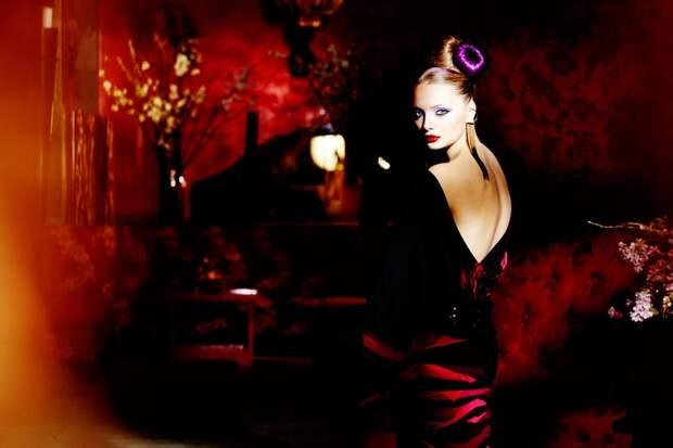Самые прекрасные современные актрисы: Екатерина Вилкова
