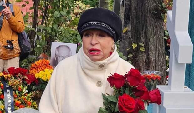 «Пусть Богомолов мучит других!»: Поргина резко высказалась о муже Собчак
