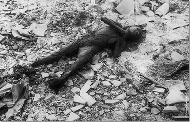 Мёртвый ребёнок