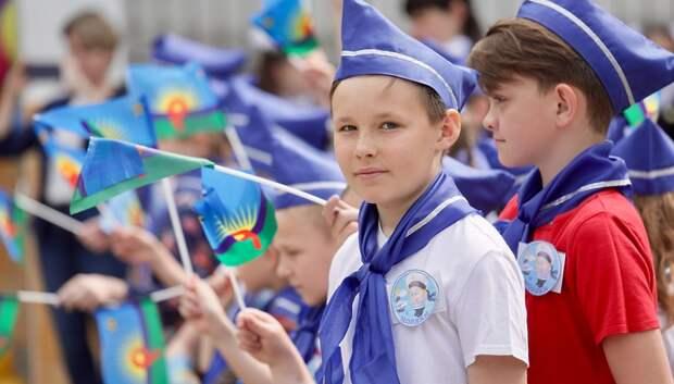 Около 470 оздоровительных лагерей проверят сотрудники МЧС в Подмосковье