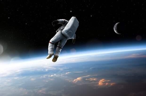 NASA использует мертвецов для испытаний