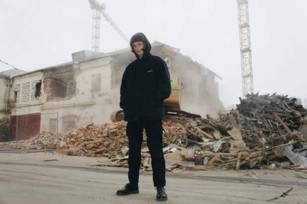 18-летний сын Сергея Бодрова-младшего выпустил первый рэп-альбом