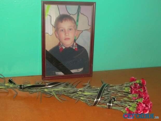 В Удмуртии повесился 11-летний школьник. КАК ПОВОД К РАЗМЫШЛЕНИЮ!