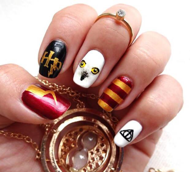 Nails40
