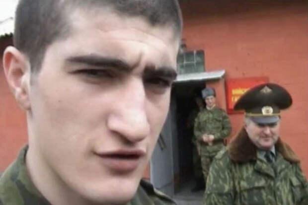 Дисбат на Кавказе: войсковая часть за колючей проволокой