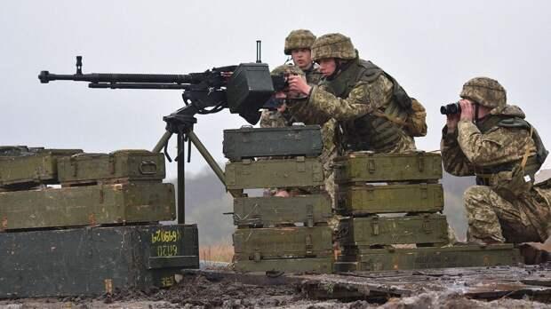Украинский журналист предупредил Киев о рисках повторения 2014 года для ВСУ в Донбассе