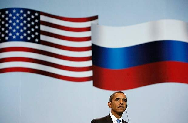 Барак Обама. Фото: Haraz N. Ghanbari/АР