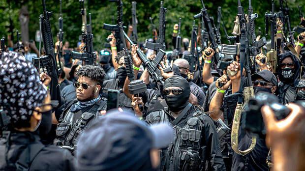 """""""Мы верим в насильственные методы"""". О требованиях NFAC"""