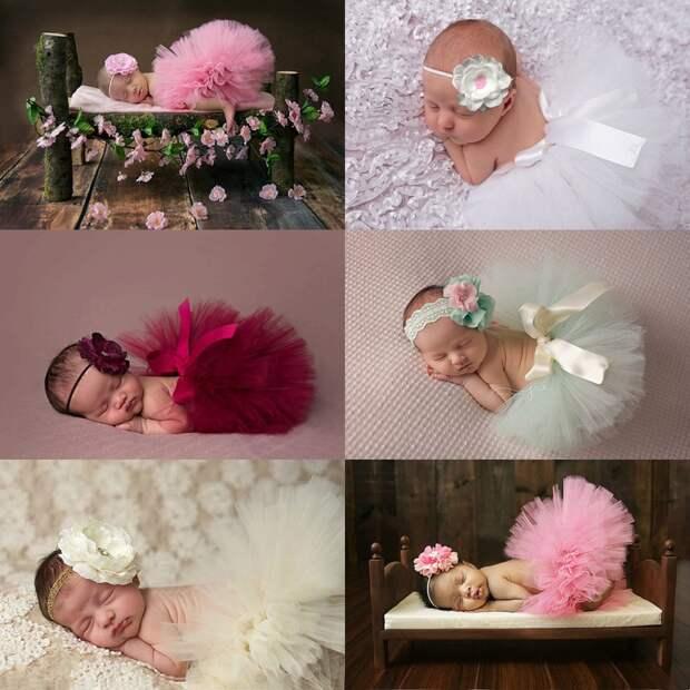 """Результат пошуку зображень за запитом """"повязка для фотосессии новорожденных"""""""