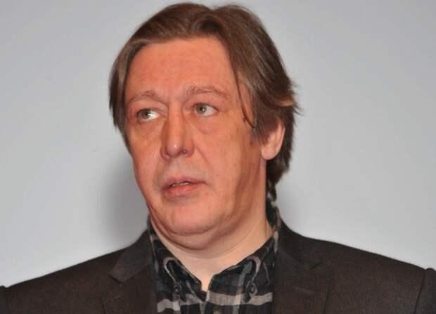 Полиция подтвердила: Ефремов в момент ДТП был в машине один