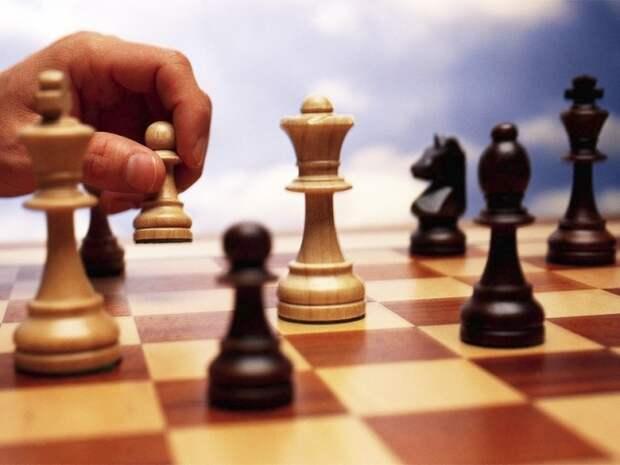 Наступил год новой геополитической реальности