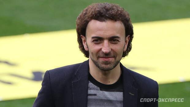 Бабаев высказался опредстоящем матче ЦСКА против «Спартака»