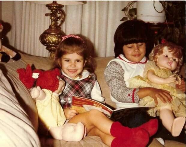 Джудит Барси: слава и трагедия миниатюрной знаменитости