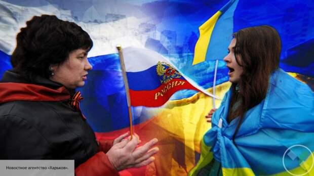 Жители Славянска устроили «разбор полетов» патриотке Украины