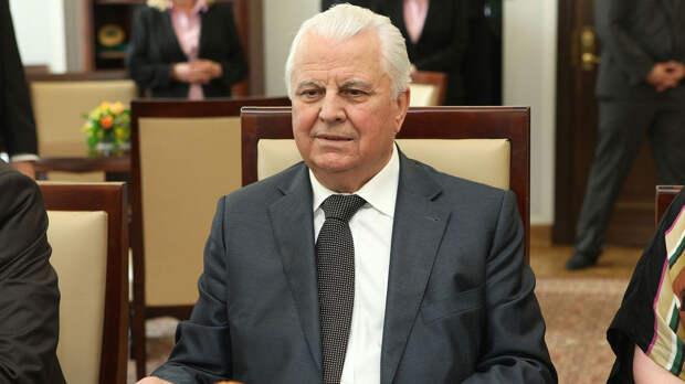 Пушков ответил на требование Кравчука заплатить 300 млрд долларов Украине