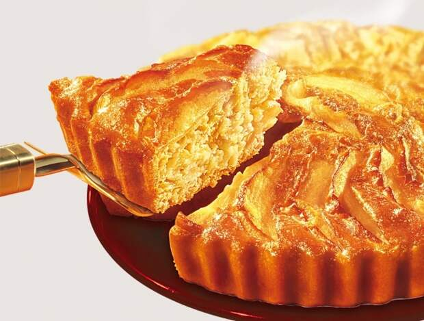 7 великолепных мандариновых десертов
