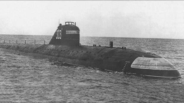 Первый советский атомоход скоро станет музеем
