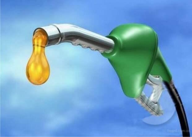 Как производят бензин и дизтопливо?