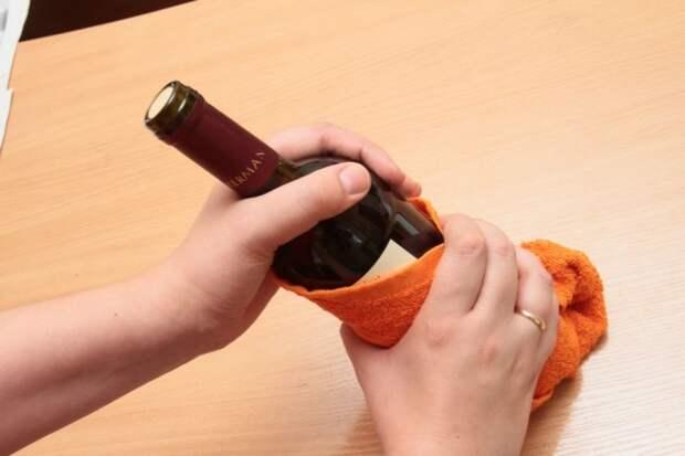 Немного усилий и изобретательности всегда помогут спасти затруднительную ситуацию. /Фото: segodnya.ua