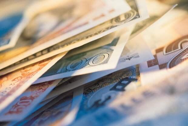 ДЕЛА ЖИТЕЙСКИЕ. 33 закона увеличения дохода