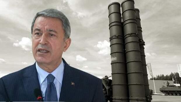 Акар предложил «критскую модель» для С-400: Турция пошла напопятную?