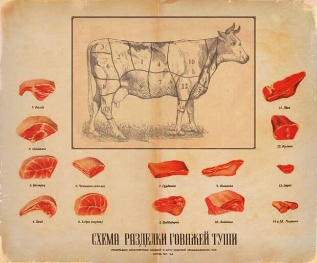 О настоящей любви к мясу