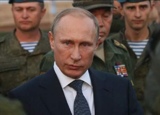 Сенатор из США: пророчество Путина о новом Суэцком канале уже сбывается
