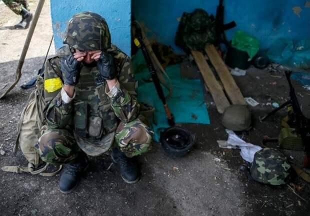 Перебежчик из ВСУ поделился сведениями о катастрофическом положении украинской армии