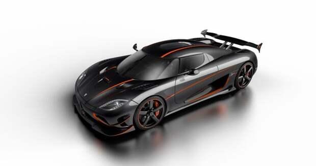 Даунсайзинг, откуда не ждали: Koenigsegg и китайцы построят крошечный мотор-атлет