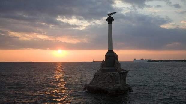 В США указали властям Украины на последствия водной блокады Крыма
